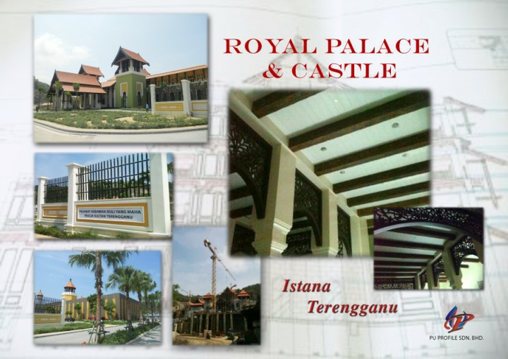 Royal Palace & Castle 3
